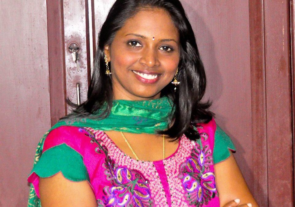 Surviving Discrimination: The Chandra Vadhana Story