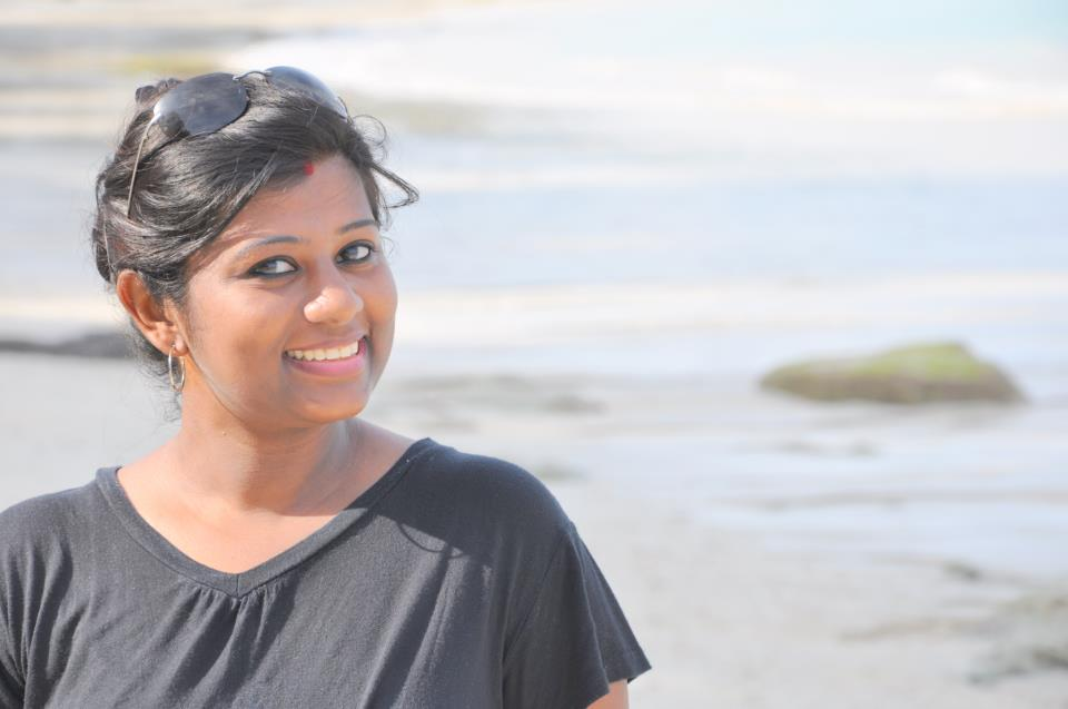Surviving Discrimination: The Sreeja Raveendran Story