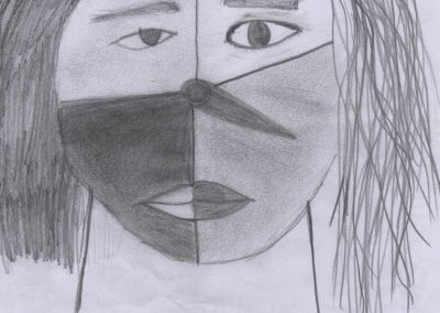 Artist: Adrija Pattanayak