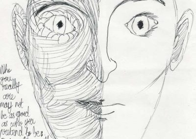Artist: Komal Benny