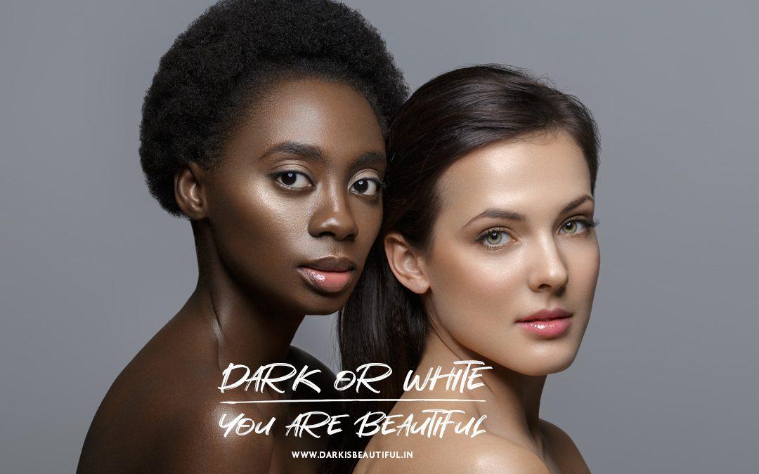 Skin White Lost The Plot